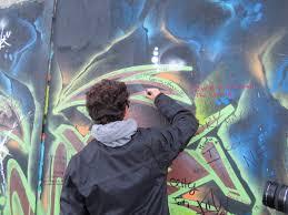 Har du brug for graffitirens?